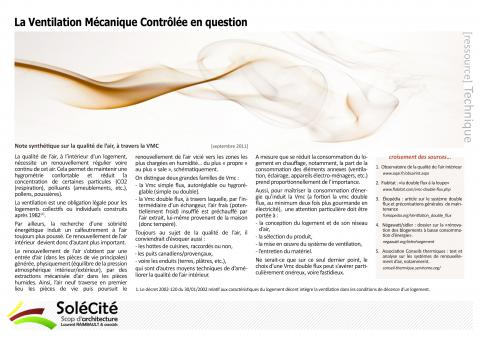 la Vmc en question